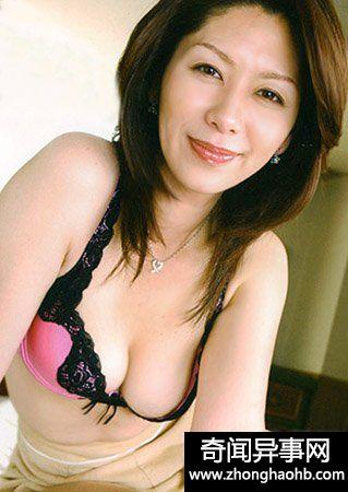 日本极品性感AV女优翔田千里的代表作品你还记得
