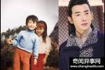 【图】罗晋一个拥有完美甜蜜爱情的痴情男演员