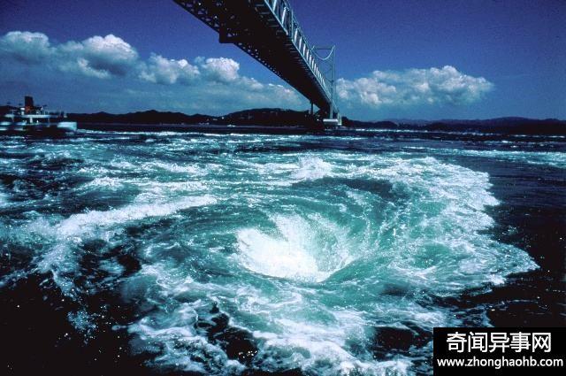 """世界最神秘海域""""百慕大三角""""13个岛【图】"""