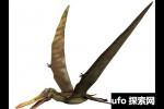 目前全世界独一无二的一只中世纪霸王恐龙,存在的可能是否是真的?