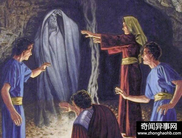人有三魂七魄,神秘招魂术教你如何招魂(奇闻)