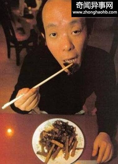 世界十大恐怖食人案,十分享受吃人过程(胆小勿入)