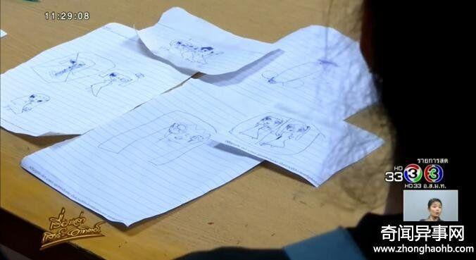 女童遭性侵后画图被妈妈发现蹊跷,报警却发现更可怕的事情