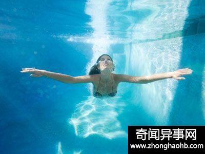 惊呆!13岁女孩游泳池游泳后怀孕,怎么可能?