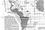 科学家发现一张500年前的地图 而且还是一张俯视图!