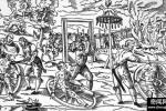 断头台的黑色传奇:一个把斩首变得高贵的刽子手家族