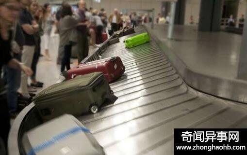 在机场听到这句话不要相信,已经很多人被骗了!