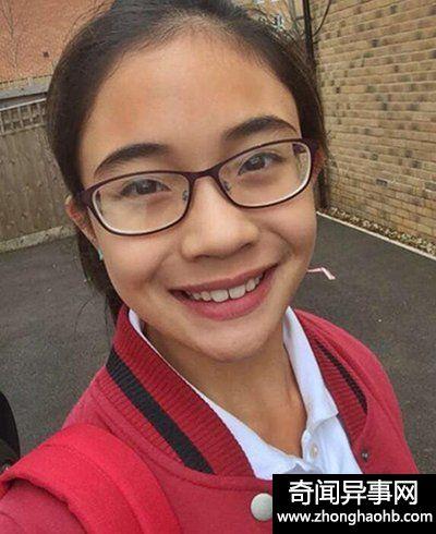11岁女生IQ达162,比爱因斯坦的还要高!