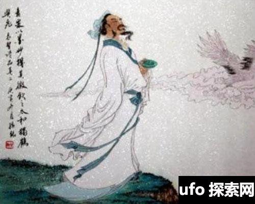 生活中的刘禹锡