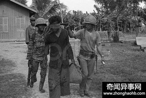 惨绝人寰的红色高棉大屠杀 审判终会来临