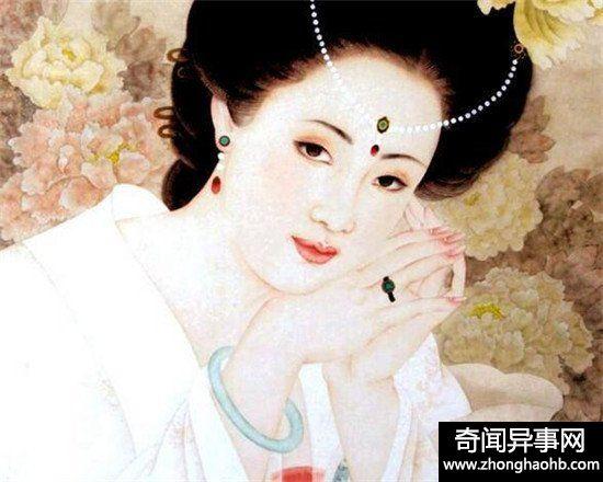 杨玉环怎么死的 究竟是死在马嵬坡还是逃亡日本