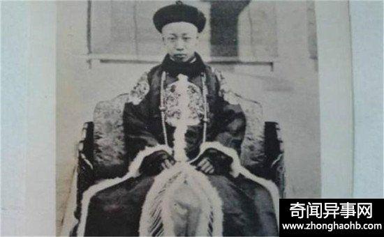 末代皇帝溥仪常年注射荷尔蒙 只因为小时候的错