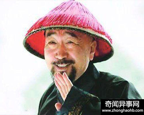 """我们对""""宰相刘罗锅""""有哪些误会?"""