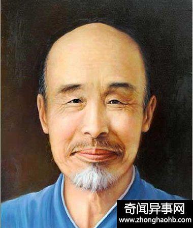 """""""弘一法师""""李叔同,才华横溢、成就卓越的大"""