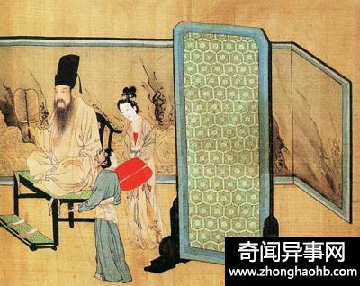 中国史上最才华横溢的帝王——南唐后主李煜简