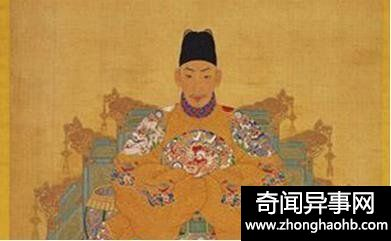 朱厚照,中国历史上的无子皇帝