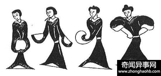楚王好细腰的故事,喜欢士人的细腰而非美女