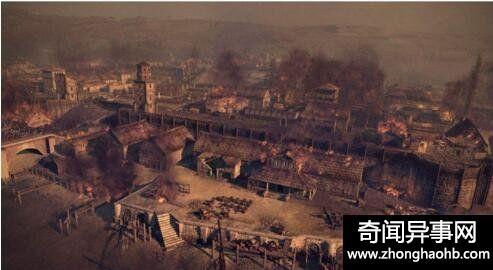 阿提拉为什么不攻打中国,所属的匈人和北匈奴