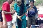 毛骨悚然的印尼赶尸:死人自己进棺材【图】