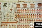 解密:古埃及建造金字塔搬运巨石的奇特方法【图】