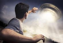 外星人的真实经历/网友亲身体会的UFO经历