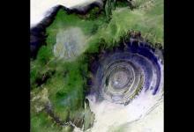 世界十大地质奇迹/全球十大最壮观的地质奇迹